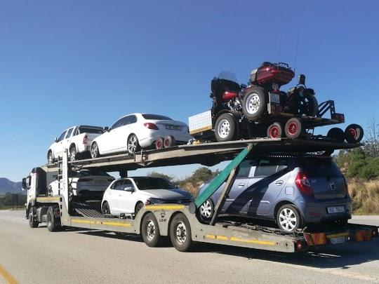 auto logistics company