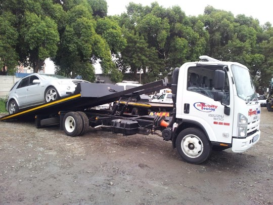 Auto moving services