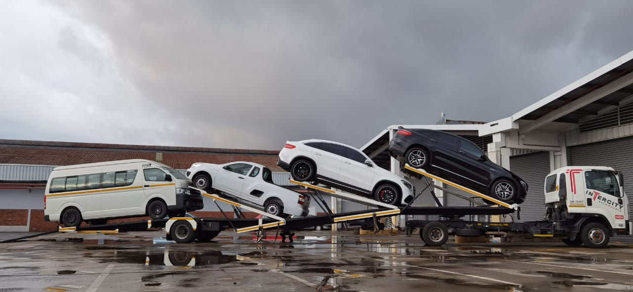 Transport Your Car With Intercity Auto Movers