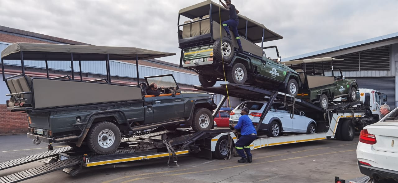 reliable hassle-free auto transport