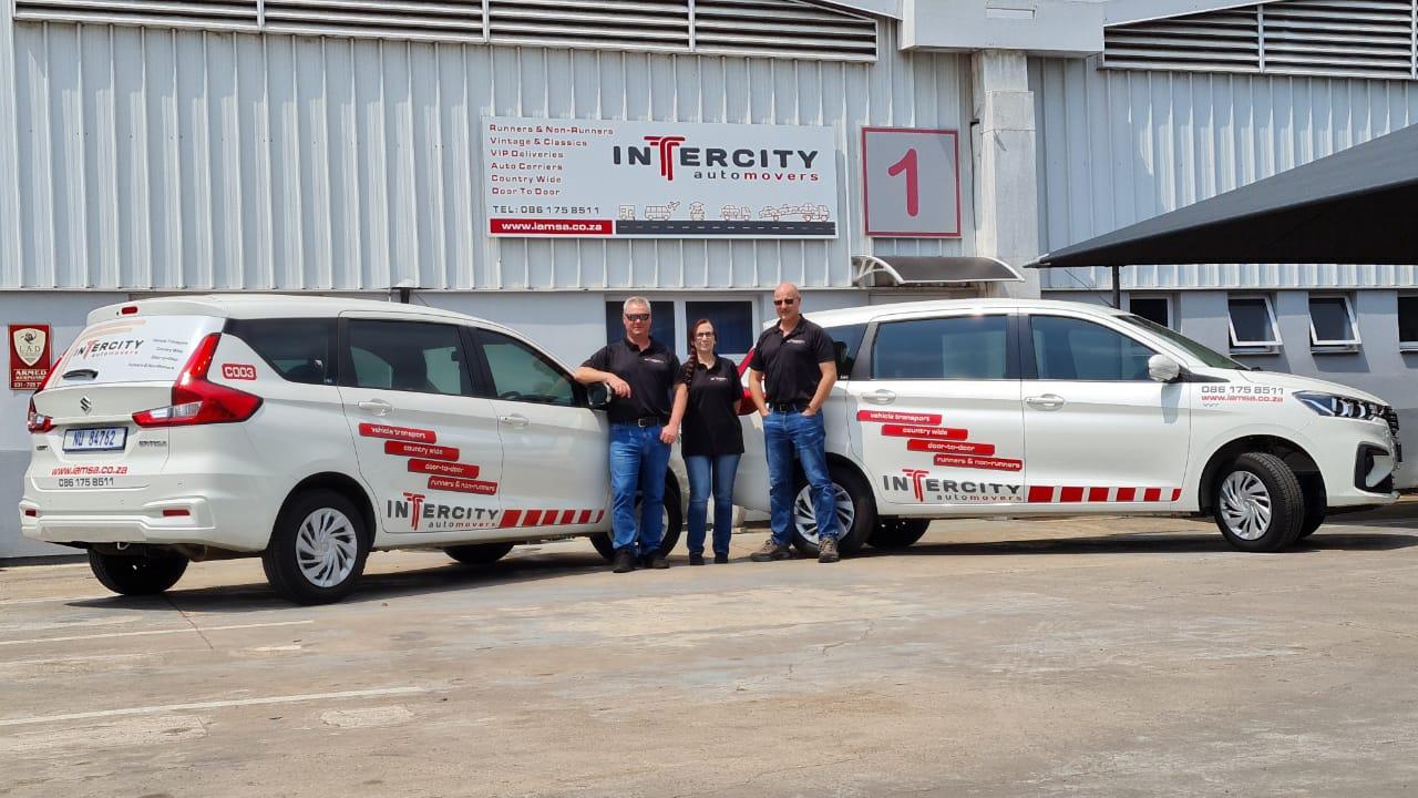 Best Car Hauling Company in Durban