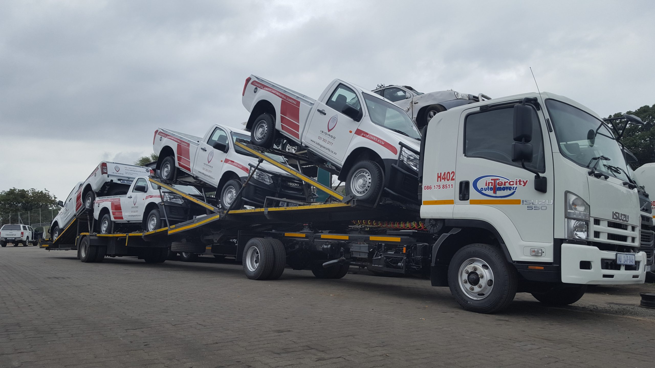 Long Distance Auto Movers Durban